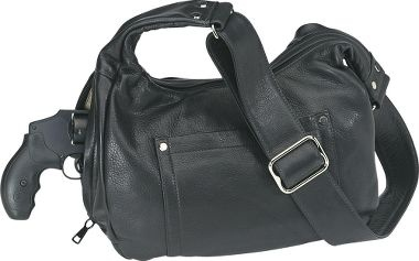 Coronado Leather Women's Soft Concealed Carry Purse.  Added to my Christmas wish list!