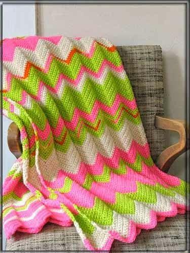 Todo crochet: Paso a paso