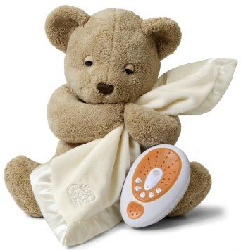 Prince Lionheart Slumber Bear Premium: Amazon.co.uk: Baby - Ben loves the womb sounds