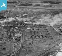 Imperial Chemical Industries (ICI) Works, Ardeer.