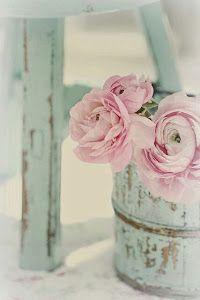 Decorar en turquesa y rosa. Aquí os dejamos algunas ideas de lo más inspiradoras para decorar con los tonos turquesa y rosa