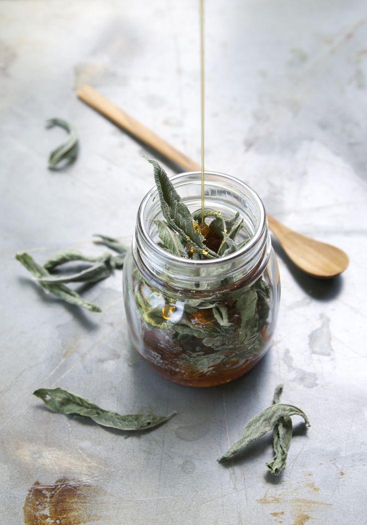 12 Creative Ways to Preserve Sage — Herb Gardening 101