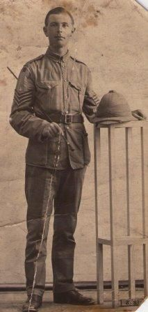 first world war british soldier medical corps uniform - Google Search