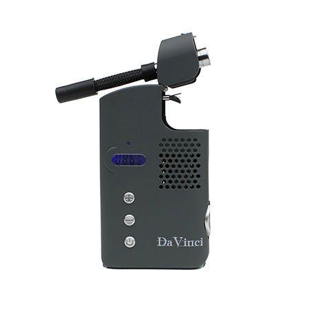 Vaporizador Da Vinci V2 incorpora un sistema digital de control de temperatura que lo hace muy sencillo de usar. CLP$120.000. Compra Ahora!