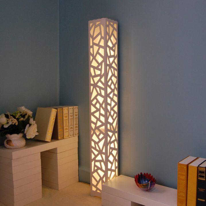 Best Ideas About Unusual Floor Lamps On Pinterest Grey Floor