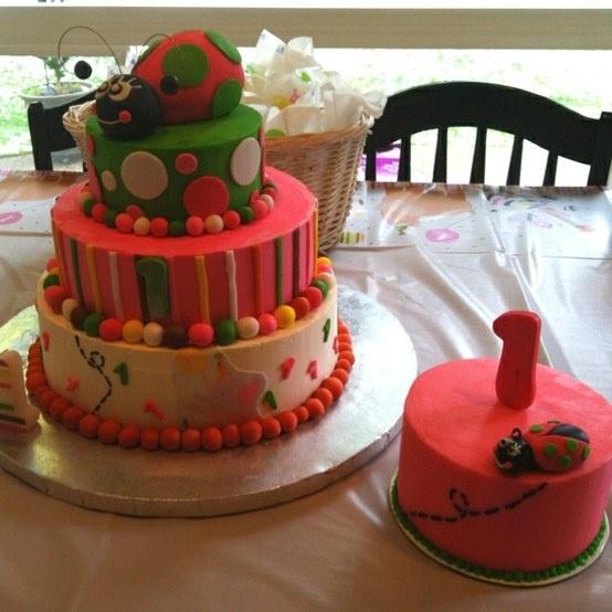 Kyla Birthday Cakes