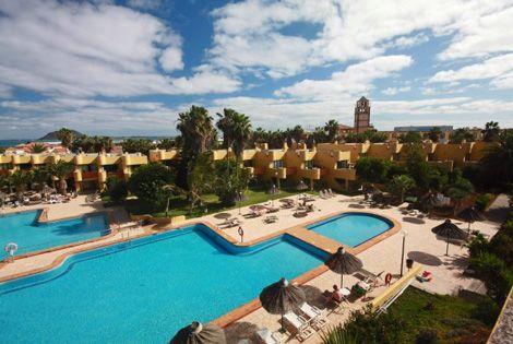 Séjour pas cher Fuerteventura Promosejours, promo séjour au Atlantic Garden Appartement à Fuerteventura prix promo séjour Promosejours à partir 481,00 €