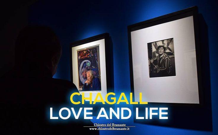 - Chagall alimentò, per quanto possibile, la leggenda della sua povertà. L'utilizzo di una tela vecchia con il tempo si trasformò però in un mezzo espressivo, diventando uno degli artifici dei cubisti -  #Mostre a #roma : #MarcChagall INFO T 06916508451 / http://goo.gl/3IzZxp Prenota ora! http://www.ticket.it/chagall/biglietti.html
