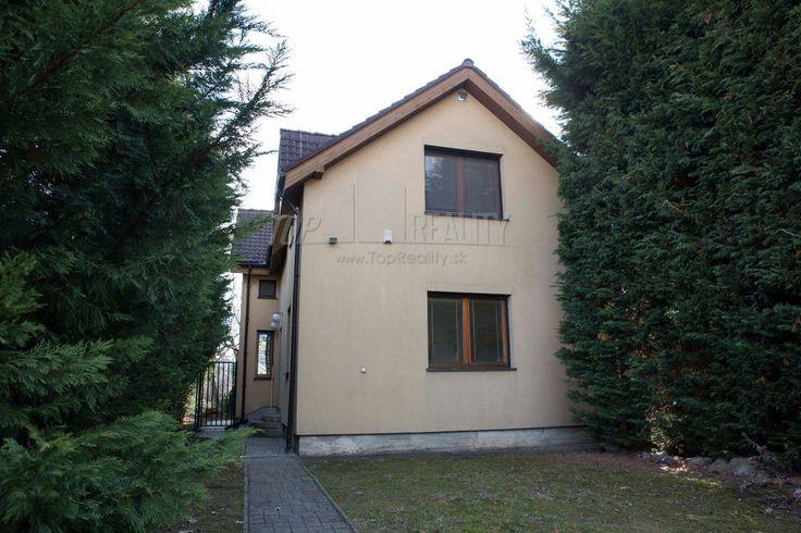 V centre Lamača predám RD s pozemkom a starší dom na rekonštrukciu. :: TOP Reality