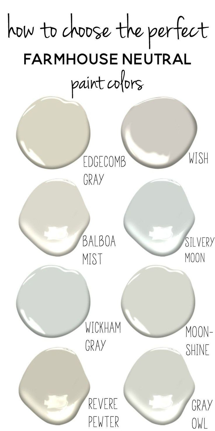tips for choosing paint colors | how to choose paint colors | farmhouse paint colors | choose paint colors |
