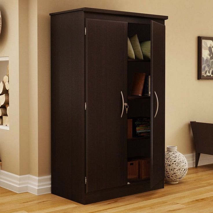 12 best Wardrobes & Armoires images on Pinterest