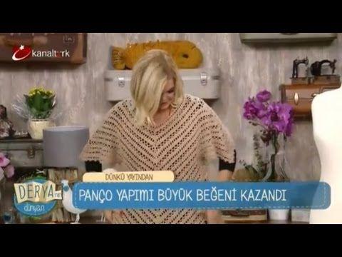 Derya Baykal Panço Yapımı - YouTube
