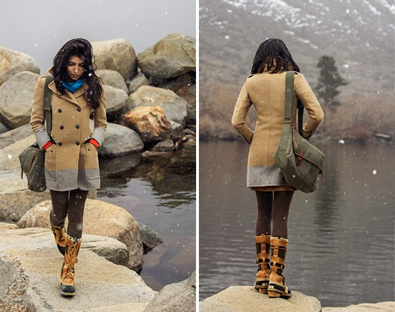 1000+ images about Sorel Boots on Pinterest