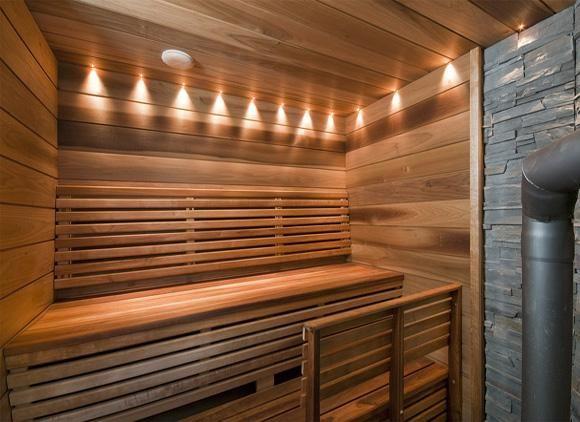 Puutoimi Sauna | Puuinfo