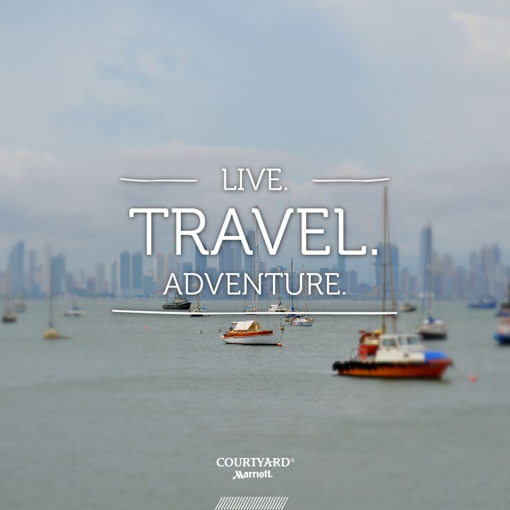 Live. Travel. Adventure. #Panama