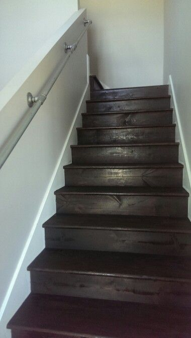 Best 17 Best Images About Stairs On Pinterest Stair Risers 400 x 300