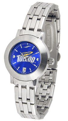 Toledo Rockets - University Of Dynasty Anochrome - Ladies - Women's College Watches by Sports Memorabilia. $79.15. Makes a Great Gift!. Toledo Rockets - University Of Dynasty Anochrome - Ladies