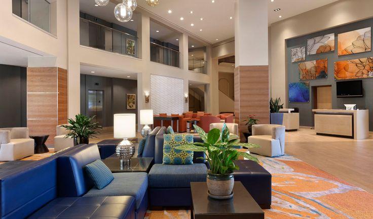 107 Best Hotel Life Images On Pinterest Arquitetura
