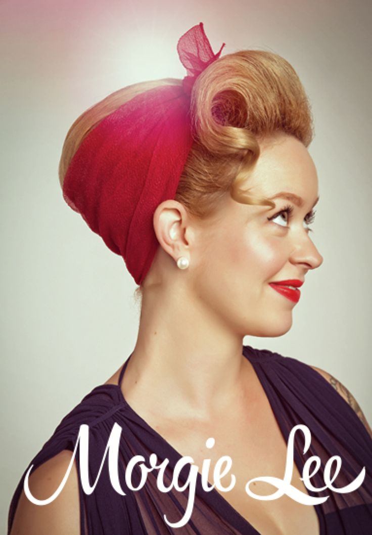 Classic beehive hairstyle - with or without head scarf. Can easily live for 2-3 days!