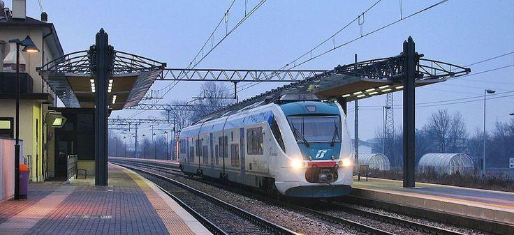 Como viajar de trem na Europa
