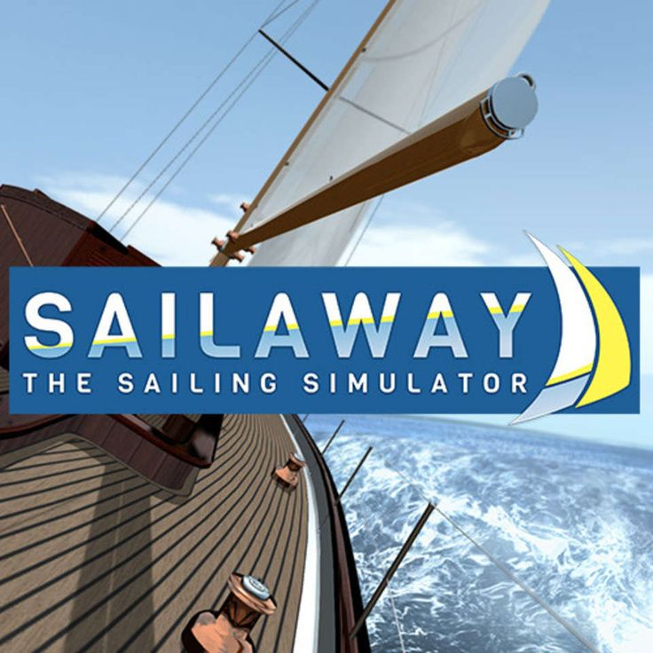 """Sailaway - The Sailing Simulator """"...this is the most realistic sailing simulator ive ever used,...I cant stop checking my GPS....!"""""""