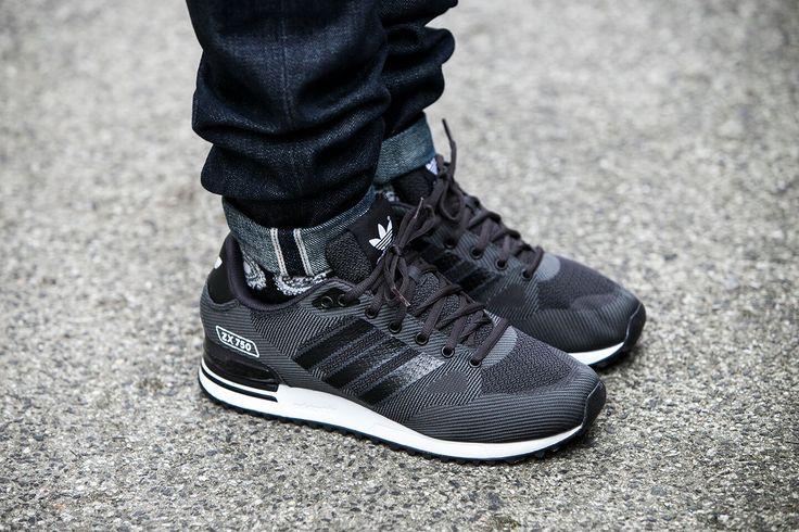 adidas 750 zx black