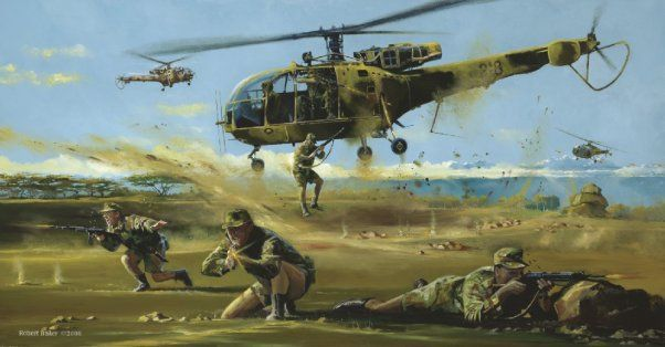 South African Special Task Force