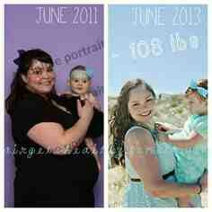 Postnatal weight loss tips photo 1
