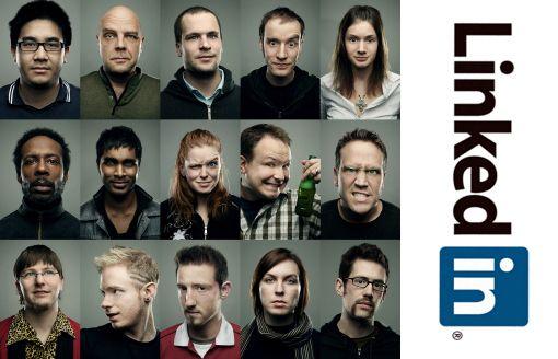 10 vinkkiä LinkedIn-profiilikuvaan!