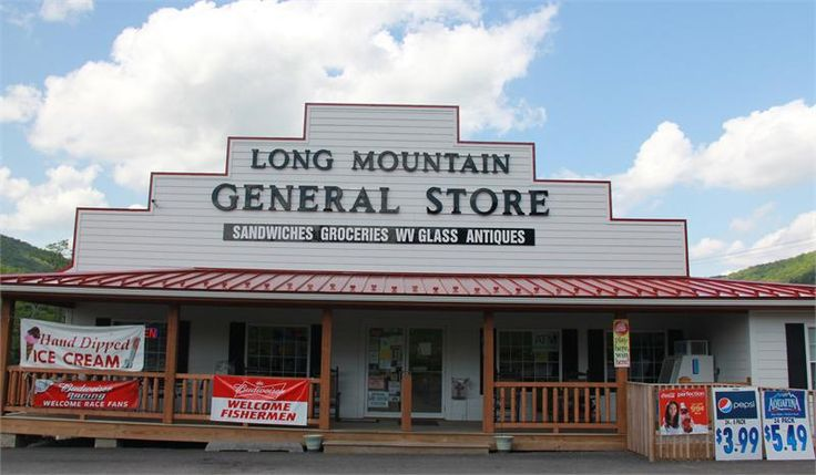 Long Mountain General Store Dealers in Case Knives, Fiestaware, McCall's Candles, Fenton, Terry Redlin Prints, Billy Jacobs Prints and Much More