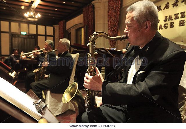 Image result for old shanghai musicians