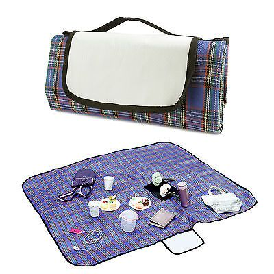 Extra Large Waterproof Picnic Mat Blanket Rug Travel Outdoor Beach Camping