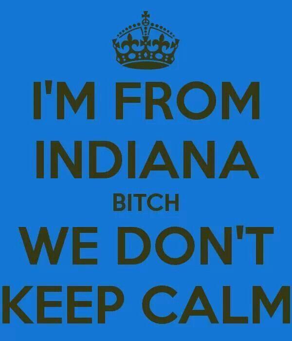 #Indiana