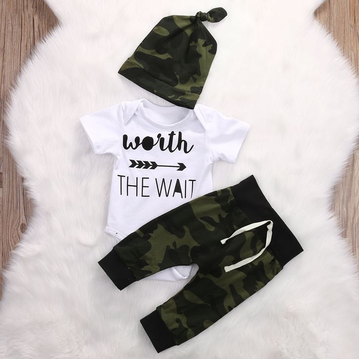 Toddler Infant Kids Baby Boy Girl Cotton Romper Jumpsuit Bodysuit Clothes Outfit in Clothing, Shoes & Accessories, Baby & Toddler Clothing, Boys' Clothing (Newborn-5T) | eBay