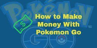 Fancy | Make Money With Pokemon GO
