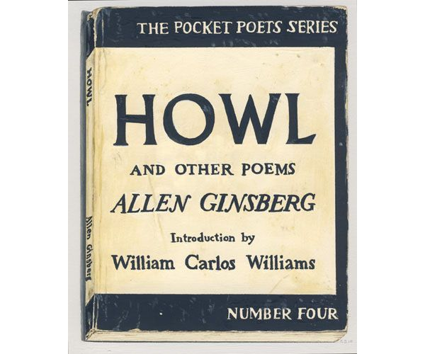 the generation of madness in howl a free verse poem by allen ginsberg Howl, also known as howl for carl solomon, is a poem written by allen  ginsberg in  ginsberg says of part ii, here the long line is used as a stanza  form broken into  i saw the best minds of my generation destroyed by madness,  starving  uncensored history of the beat generation (new york: free press,  2010), pp.