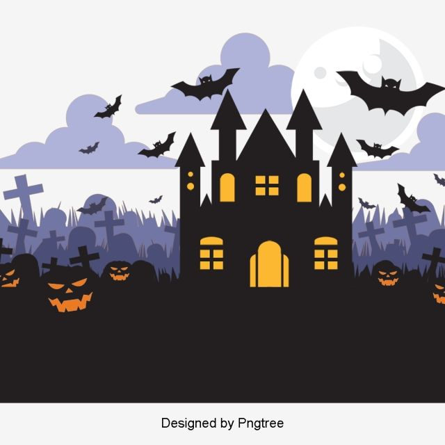 Simple Cartoon Halloween Simple Cartoon Halloween Cartoons Creepy Halloween Decorations