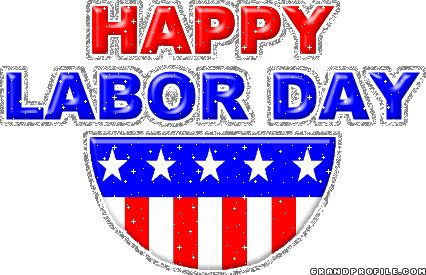 good morning labor day image | Happy Labor Day Clip Art