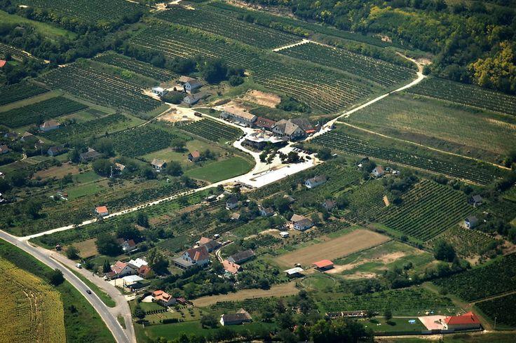 Fritz Winehouse, Szekszárd Wine Region