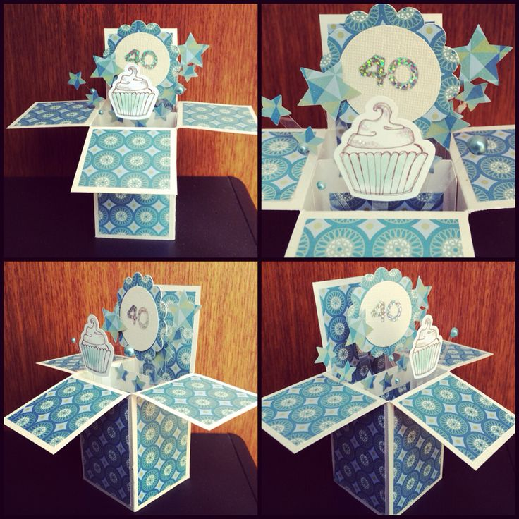 Birthday card  #handmade #cardmaking #card #birthdaycard #popupcard