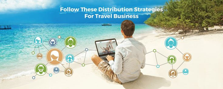 Creating a Distribution Strategy For Travel And Activity Marketplace