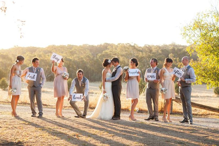Such a cute photo at sunset, Chateau Dore www.chateaudore.com.au by My little Eye Photography