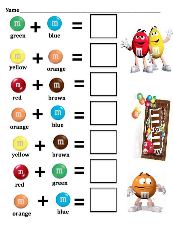 M Math Worksheets : Images about kindergarten activities on pinterest