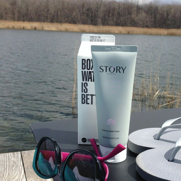 Weekend begins with rest & relaxation @stromspa in Montreal, QB, Canada and #storyseoulskincare