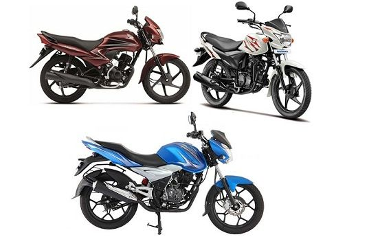 Top 10 Motorcycle Companies in India 2015
