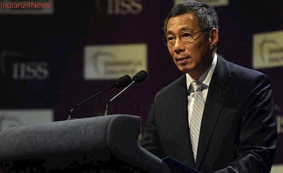 Singapore PM Lee Hsien Loong accused of lying in parliament by brother