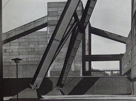 Albert Renger-Patzsch (1897-1966)