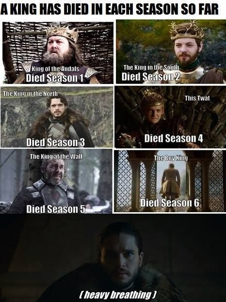 25 Reasons to Watch Game of Thrones Game of Thrones funny meme More