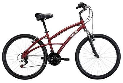 Bicicleta Caloi 500 Sport - Aro 26, por apenas R$ 899,00