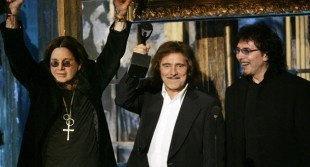 Black Sabbath, Tony Iommi : ''Billy Ward mi ha deluso''